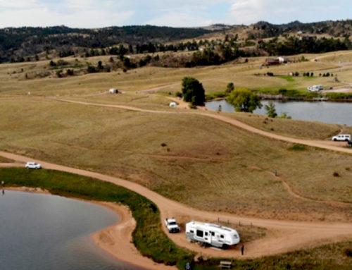 27 augustus: Laramie